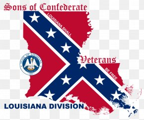 United States - Flags Of The Confederate States Of America United States American Civil War Sherman's March To The Sea PNG