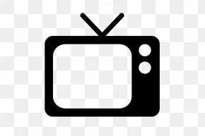 Old TV Image - Television Android TV Logo PNG