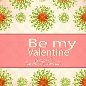 Vector Illustration Valentine's Day Decor - Euclidean Vector Illustration PNG