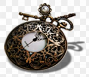 Pocket Watch,Nostalgia,European Style,time - Pocket Watch Clock Nostalgia PNG