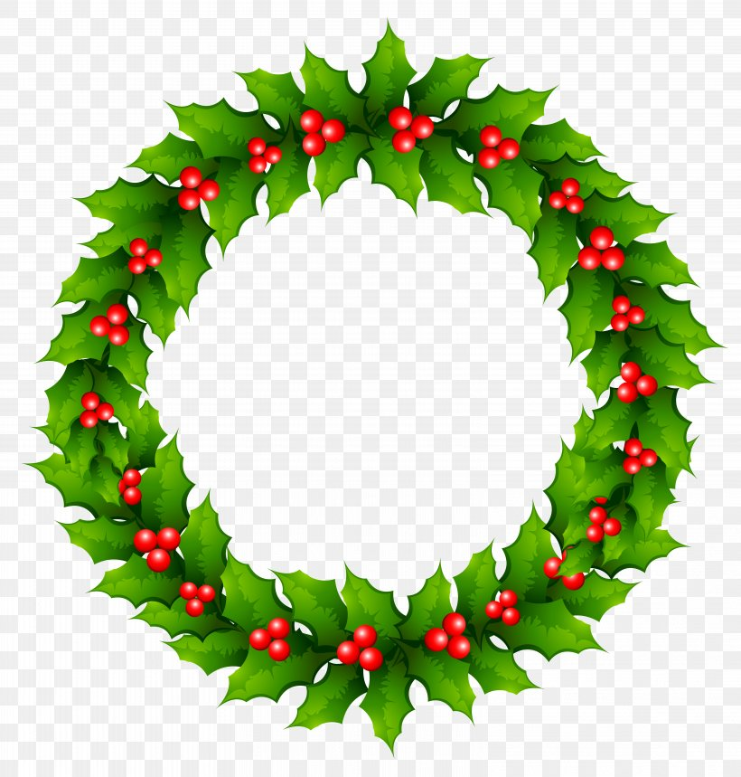 Mistletoe Christmas Wreath Clip Art, PNG, 6285x6585px, Mistletoe, Aquifoliaceae, Aquifoliales, Blog, Christmas Download Free