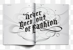 Design - Product Design Calligraphy Font Brand PNG