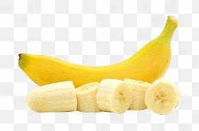 Banana - Smoothie Banana Food Fruit Eating PNG