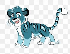 Lion - Lion Tiger Big Cat PNG