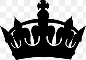 Simple Crown Vector - Crown Of Queen Elizabeth The Queen Mother Purple Tiara Clip Art PNG
