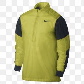 T-shirt - T-shirt Nike HyperAdapt 1.0 Jacket Zipper PNG