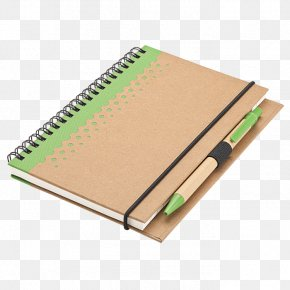 Notebook - Paper Notebook Stationery Diary Pen PNG