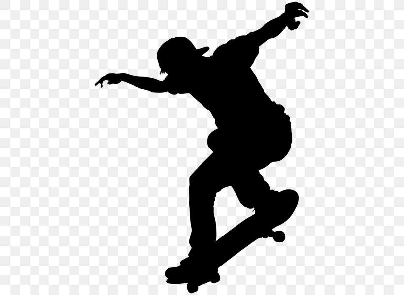Photo Black /& White Skateboard
