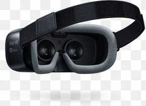 Samsung - Samsung Gear VR Virtual Reality Headset Samsung Galaxy Note 8 Oculus Rift Samsung Galaxy S8 PNG