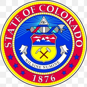 Great Seal Of The United States - Seal Of Colorado California U.S. State Utah PNG