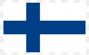 Flag Finland - Flag Of Finland Nordic Cross Flag National Flag PNG