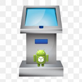 Android - Computer Monitors Android Tablet Computers PNG
