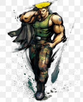 Street Fighter - Super Street Fighter IV Street Fighter II: The World Warrior Guile Ken Masters PNG