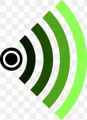 WIFI Signal - Wi-Fi Wireless LAN Internet Icon PNG