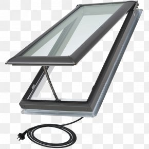Window - Window Blinds & Shades Skylight VELUX Danmark A/S Roof Window PNG