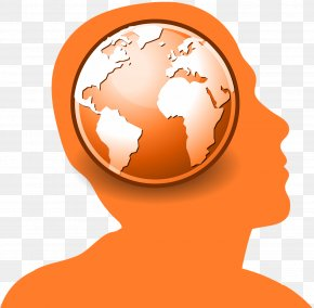 Earth Brain - System Software Computer Clip Art PNG