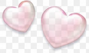 Candy - Love Heart PNG