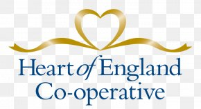 Eco Housing Logo - Heart Of England School Heart Of England Co-operative Society Cooperative The Co-operative Group Business PNG
