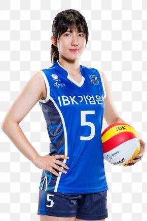Volley Player - Theódór Elmar Bjarnason Hwaseong IBK Altos Cheerleading Uniforms Team Sport China Cup PNG