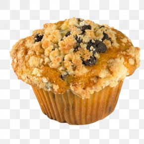 Muffin - Muffin Bakery Streusel Bagel Baking PNG