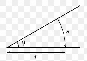 Angle - Vertical Angles Central Angle Measurement Line PNG