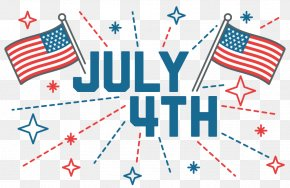 Fourth Of July - Independence Day Party Game Clip Art PNG