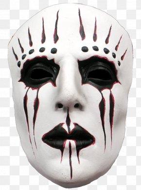 Anonymous Mask - Slipknot Mask Drummer Guitarist Vol. 3: PNG
