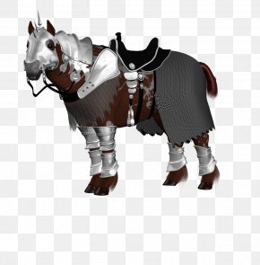 Warrior - Horse Rein Pack Animal Equestrian PNG