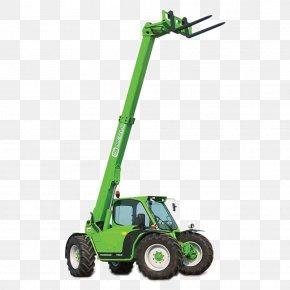 Tractor - John Deere Agriculture Machine Merlo Tractor PNG