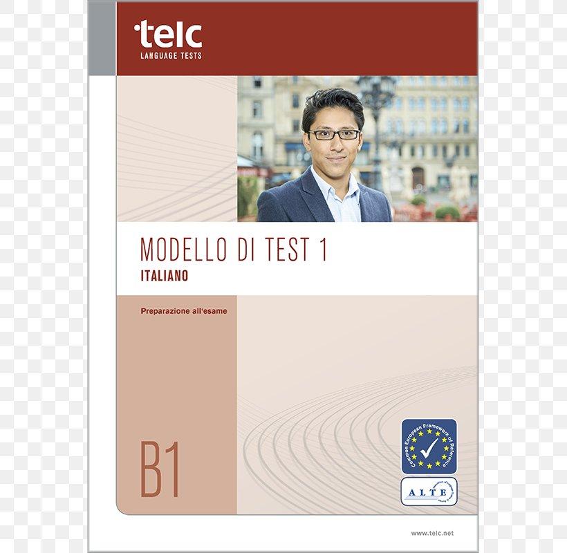 Deutsch telc 1 language tests start Language exam: