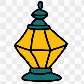 Islam, Islamic, Lamp, Ramadan Icon - Ramadan Islam Clip Art PNG