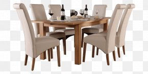 Dining Room - Table Chair Dining Room Matbord PNG