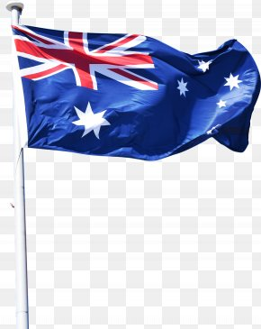 National Jubilation - Flag Of Australia National Symbols Of Australia National Flag PNG