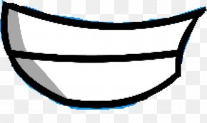 Mouth Smile - Smile Mouth Clip Art PNG
