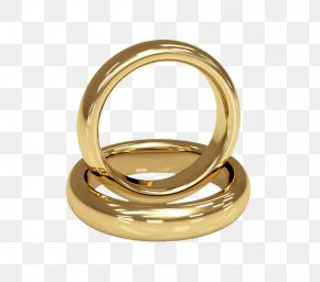 Jewelry Rings Picture Material - Wedding Ring Gold Jewellery Stock Photography PNG