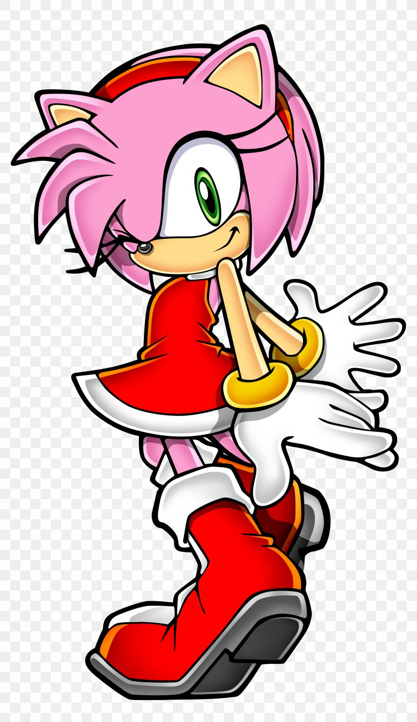 Amy Rose Tails Shadow The Hedgehog Sonic The Hedgehog Sonic Adventure 2 Png 2549x4409px Amy Rose