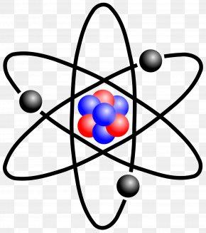 Science - Lithium Atom Neutron Hydrogen Atom Mass Number PNG