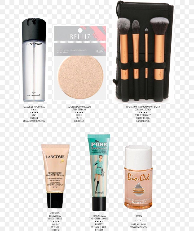 Benefit Cosmetics Makeup Brush Make Up