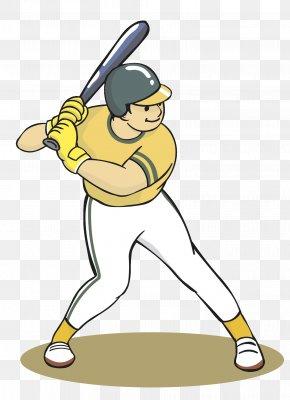 Baseball - Baseball Sport Uc544uc774ub514uc5b4 Child Clip Art PNG