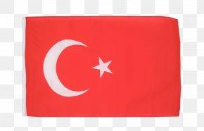 Turkish Flag - Flag Of Turkey National Flag Flag Patch PNG