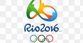 Olympic Material - Olympic Games Rio 2016 Volleyball At The 2016 Summer Olympics – Women's Tournament Rio De Janeiro Logo PNG