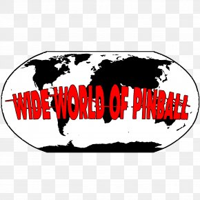 World Map - World Map Wall Decal Sticker PNG