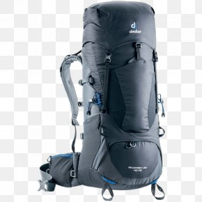 Backpack - Deuter ACT Lite 40 + 10 Ultralight Backpacking Deuter Sport PNG