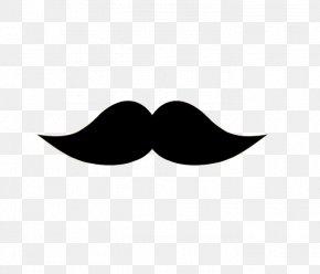 Mustache :D By Anlli3 On DeviantArt - Moustache Beard Clip Art PNG