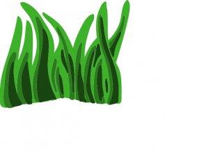 Rumput Animasi - Seaweed Animation Clip Art PNG