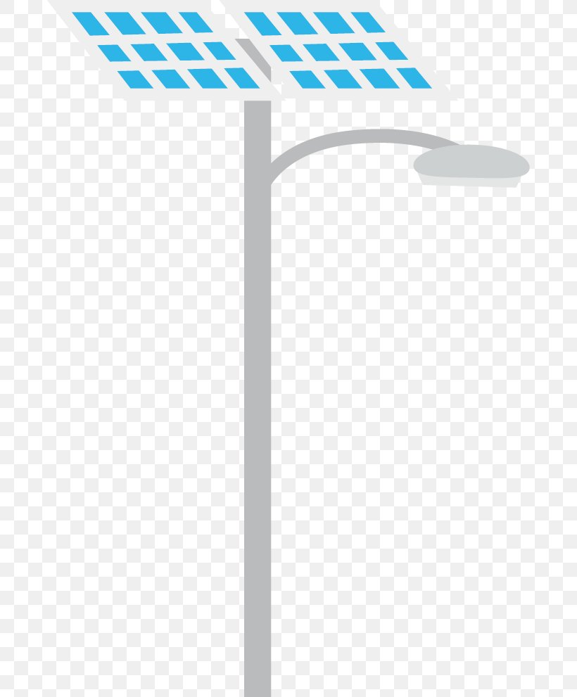 Solar Street Light Solar Energy Energy Conservation, PNG, 686x991px, Light, Area, Blue, Brand, Electric Light Download Free