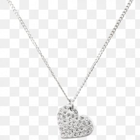 Necklace - Locket Necklace Jewellery Chain Charms & Pendants PNG