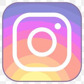 Instagram - Instagram Logo Symbol Clip Art PNG