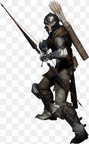 Archer - Dragon Age: Inquisition Pathfinder Roleplaying Game Role-playing Game Thief PNG
