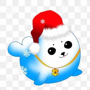 Santa Claus - Santa Claus Christmas Ornament Vertebrate Clip Art PNG